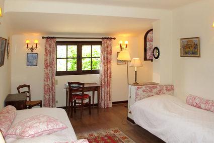 Letto Singolo Azur.Casa Vacanza Plascassier Cote D Azur Francia Barea
